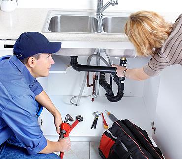 Local plumbers Inner West Sydney
